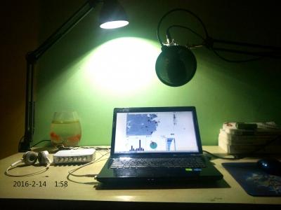 Tableau sever 商业智能与 desktop 数据可视化视频教程