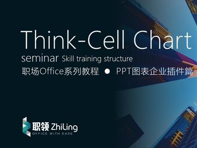 Think-Cell Chart 职场Office系列教程-PPT图表企业插件篇