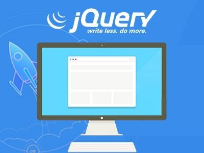 高级网页交互特效JavaScript jQuery视频教程