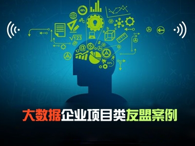 大数据企业项目类友盟案例视频教程